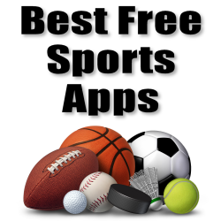 Best free sports apps